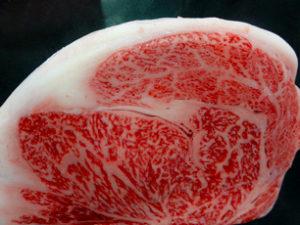 肉を食すること